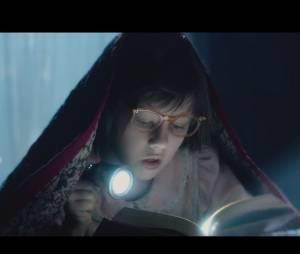 Le Bon Gros Géant de Steven Spielberg : premières images pour l'adaptation du livre de Roal Dahl