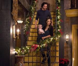 The Originals saison 3 : réconciliation entre Hayley et Jackson dans l'épisode 9