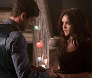 The Originals saison 3 : Aurora a tué Cami dans l'épisode 9