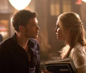 The Originals saison 3 : Klaus et Cami se sont enfin embrassés dans l'épisode 9