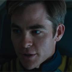 Star Trek Sans limites : Kirk et Spock en terre inconnue dans une bande-annonce pleine d'humour