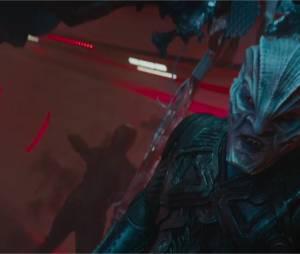 Star Trek Sans limites : un nouveau méchant flippant dans la bande-annonce