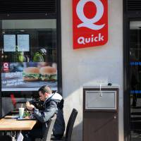 Quick racheté par Burger King mais bientôt 40 restaurants 100% halal en France ?