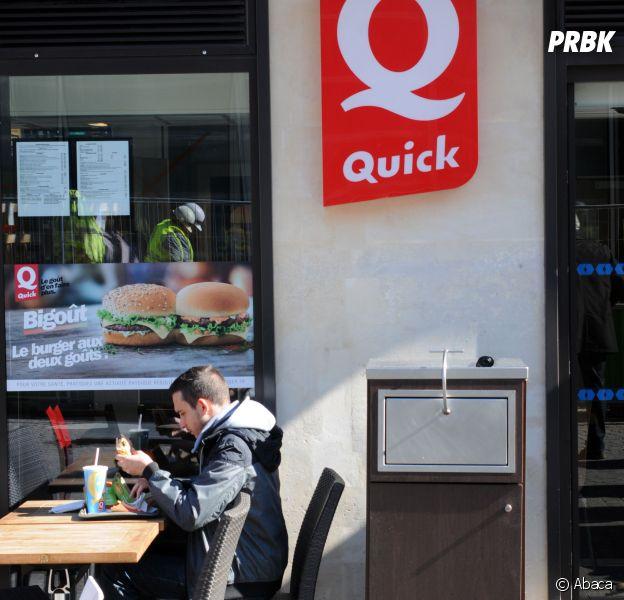 Quick : bientôt une quarantaine de restaurants 100% halal en France ?