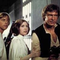Star Wars : Harrison Ford, Mark Hamill, Carrie Fisher... l'avant/après impressionnant des anciens