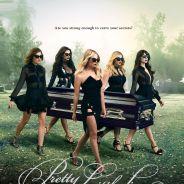 Pretty Little Liars saison 6 : une série plus sexy qu'à ses débuts ? La preuve en photos