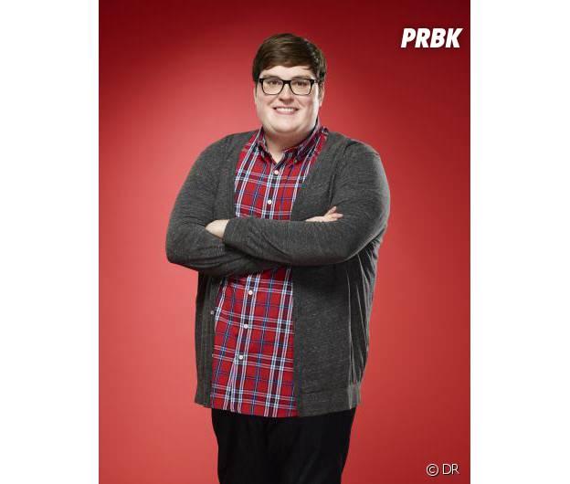 Jordan Smith de The Voice 9 USA