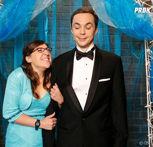 The Big Bang Theory : les moments les plus drôles de Sheldon / Amy