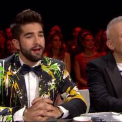 Kendji Girac matte Miss Provence : sa réaction pas du tout discrète à l'élection de Miss France 2016