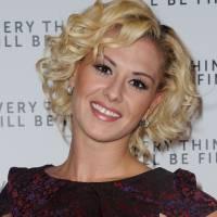 Katrina Patchett absente de la finale de Danse avec les stars 6 : la triste raison