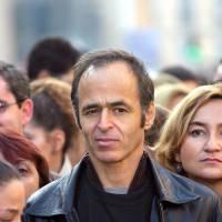 Omar Sy, Gad Elmaleh, Florence Foresti... le classement des personnalités préférées des Français