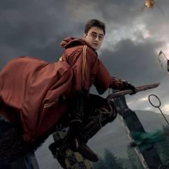 Harry Potter : pour Noël, une fan reçoit comme cadeau... un Nimbus 2000 !