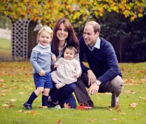 Bientôt une nouveau bébé pour Kate Middleton et le Prince William ?