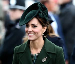Kate Middleton est-elle enceinte ?
