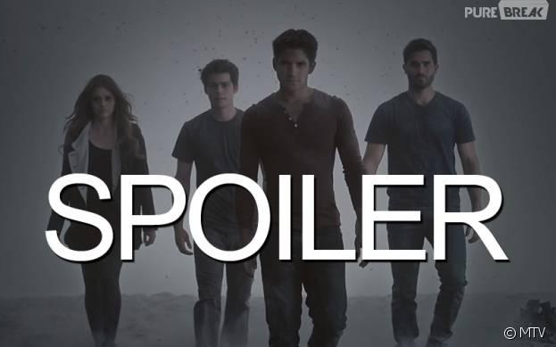 Teen Wolf saison 5 : découvrez qui est de retour dans la série