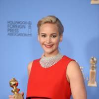 Jennifer Lawrence humilie un journaliste pendant les Golden Globes... et se fait tacler sur Twitter