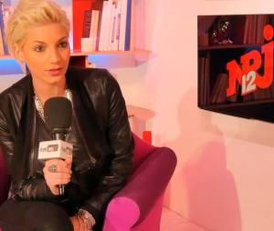 Nadège Lacroix en interview pour PureBreak
