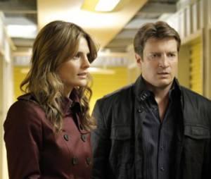 Castle saison 8 : bientôt un spin-off pour la série ?