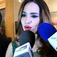 Leila Ben Khalifa : Secret Story, Aymeric Bonnery... ses confidences aux Lauriers TV Awards 2016