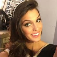 """Iris Mittenaere (Miss France 2016) : la notoriété ? """"Ce n'est pas facile pour ma famille"""""""