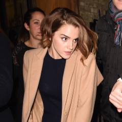 Emma Watson accusée d'utiliser la mort d'Alan Rickman pour son combat féministe