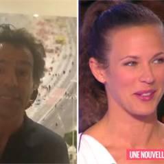 Lorie Pester : son petit-ami Alexis jaloux de ses baisers au théâtre ? Règlement de compte en direct