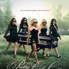 """Pretty Little Liars saison 6 : """"Il va y avoir beaucoup de scènes de sexe"""""""