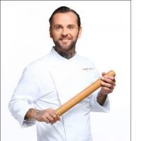 Franck Radiu (Top Chef 2016) ami d'un ancien gagnant de l'émission
