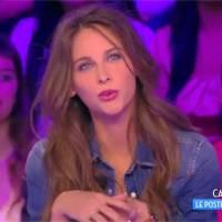 """Ophélie Meunier fan du corps de Matthieu Delormeau : """"C'est pas désagréable à regarder"""""""