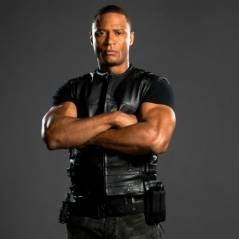 Arrow saison 4 : Diggle va-t-il mourir ? David Ramsey a très peur