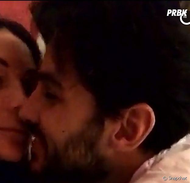 Les Princes de l'amour 3 : Gabano dragué, Clémence pousse un coup de gueule sur Snapchat