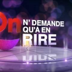On n'demande qu'à en rire bientôt de retour... mais pas sur France 2 ?