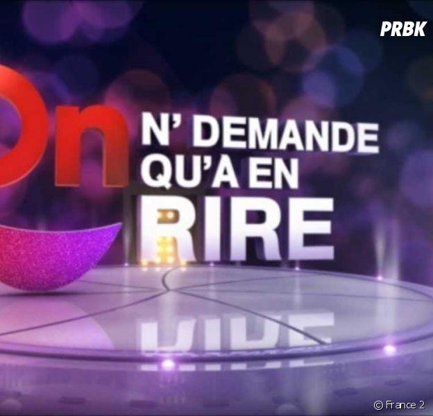 On n'demande qu'à en rire : l'émission d'humour de Laurent Ruquier bientôt de retour sur France 4 ?