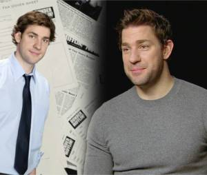 The Office : un épisode réunion au programme ? John Krasinski adorerait