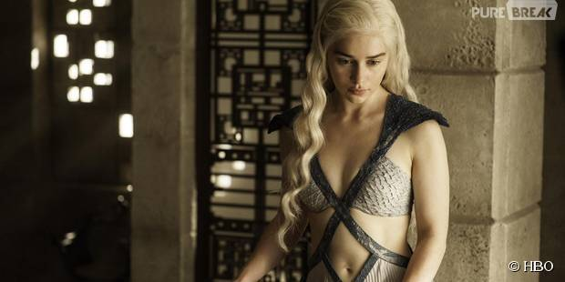 Game of Thrones saison 6 : Emilia Clarke confirme que cette année est dingue et épique