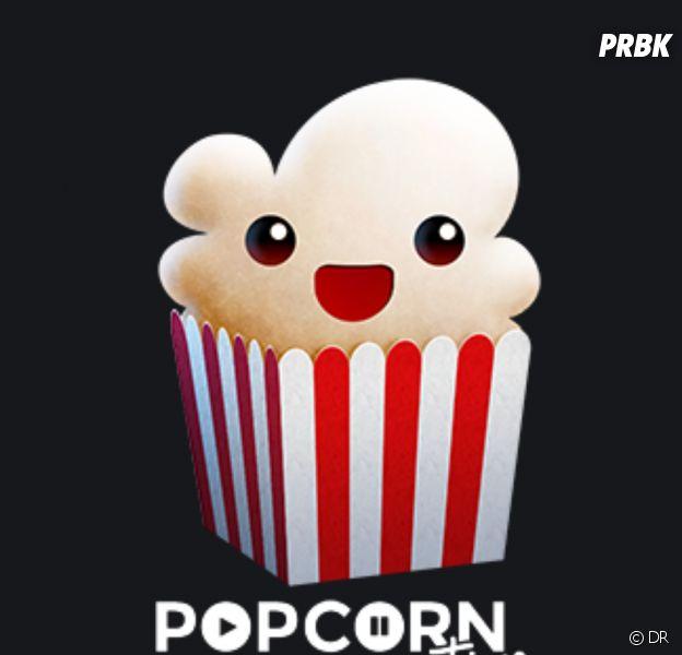 Popcorn Time de retour avec une version web