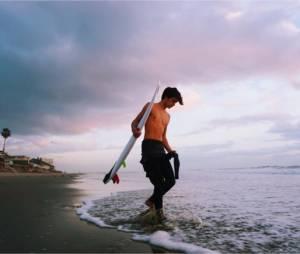 Dylan Lee : le fils de Pamela Anderson sexy sur Instagram