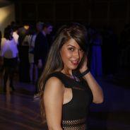 Ayem Nour de retour sur NRJ 12 pour présenter le Mad Mag