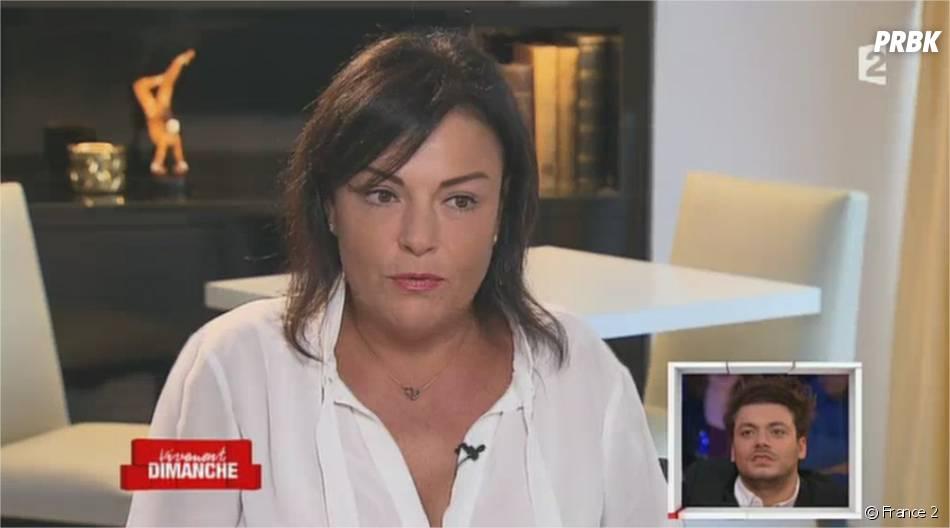 Kev Adams : sa maman invitée dans Vivement Dimanche sur France 2