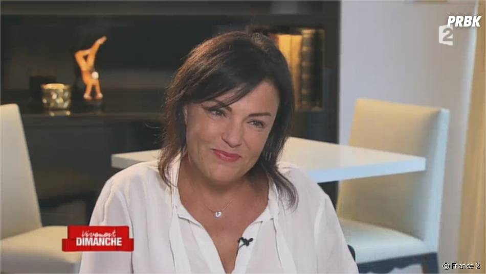 Kev Adams : sa maman Nathalie témoigne dans Vivement Dimanche sur France 2
