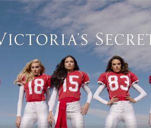 Victoria's Secret : pub du Super Bowl 2016