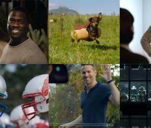 Super Bowl 2016 : les meilleurs pub avec Drake, Ryan Reynolds, Kevin Hart ou les Anges de Victoria's Secret