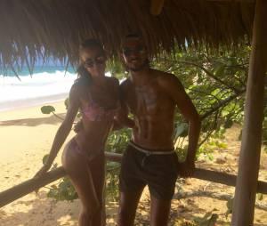 Vanessa Lawrens et Julien Guirado : vacances de rêve en République Dominicaine pour le couple