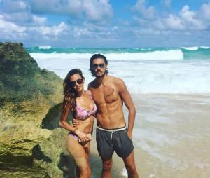Vanessa Lawrens et Julien Guirado bientôt stars de leur télé-réalité ?
