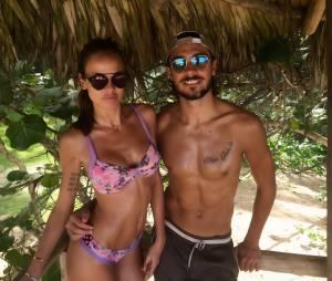 Vanessa Lawrens et Julien Guirado en couple : les tourtereaux inséparables depuis Les Anges 5