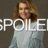 Grey's Anatomy saison 12 : Meredith bientôt face à un retour très (très) spécial