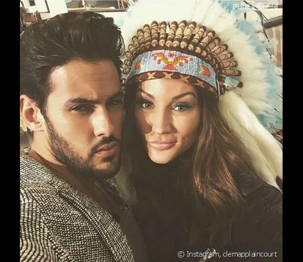 Les Princes de l'amour 3 : Clémence et Gabano en couple avant le tournage ?