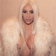 Kim Kardashian nous offre ENFIN la (vraie) première photo de Saint West