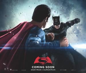 Batman dévoile son nouveau costume pour la Justice League