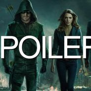 Arrow saison 4 : la photo qui va rassurer les fans de Felicity et Oliver (ou pas)